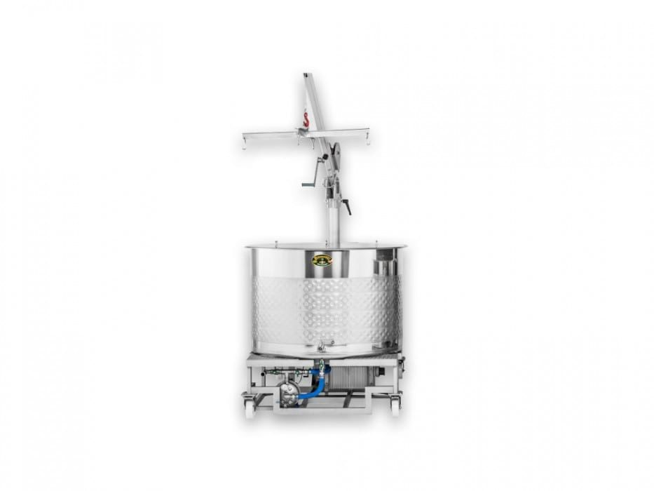 braumeister 500 litru