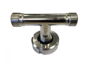 t adapter pro tlakovou nadobu