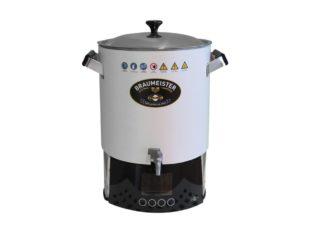 tepelne pouzdro pro varnu braumeister 10 litru