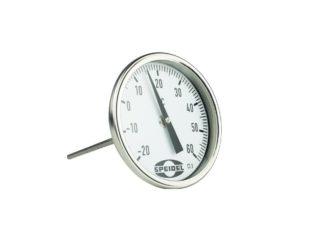 teplomer pro tlakovou nadobu 63887