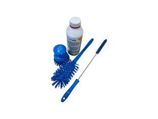 Sada nástrojů pro čištění varny Braumeister
