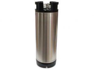 19-litrů nerezovy tlakový keg - kyveta