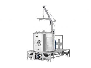 Varna braumeister 1000 litrů