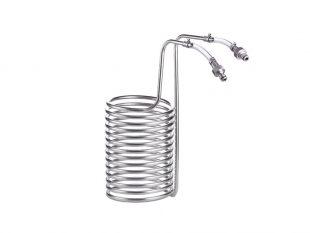 Chladič mladiny pro Braumeister 10-20-50 litrů