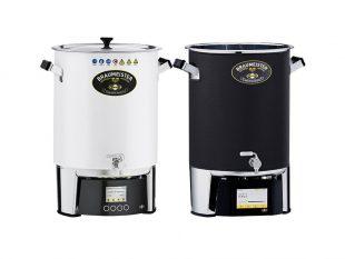 Izolační návlek pro Braumeister 20 litrů - bílý a černý