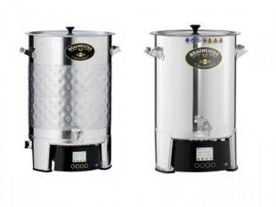 Varny a pivovary Braumeister 20 L