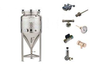 set-fermentacni-tank-ckt-120lt