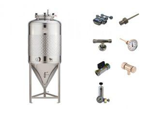 set-fermentacni-tank-ckt-12b-625lt