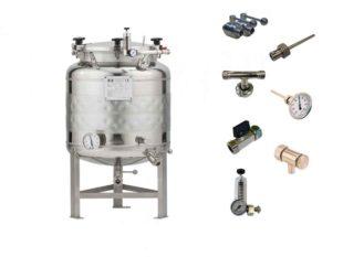 set-fermentacni-tank-ct-120lt