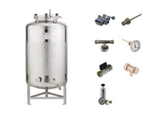 set-fermentacni-tank-ct-625lt