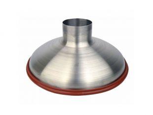 Víko z nerezové oceli pro Braumeister 10-20-50