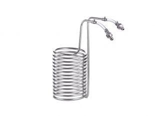 Chladič mladiny spirála pro Braumeister 20 litrů