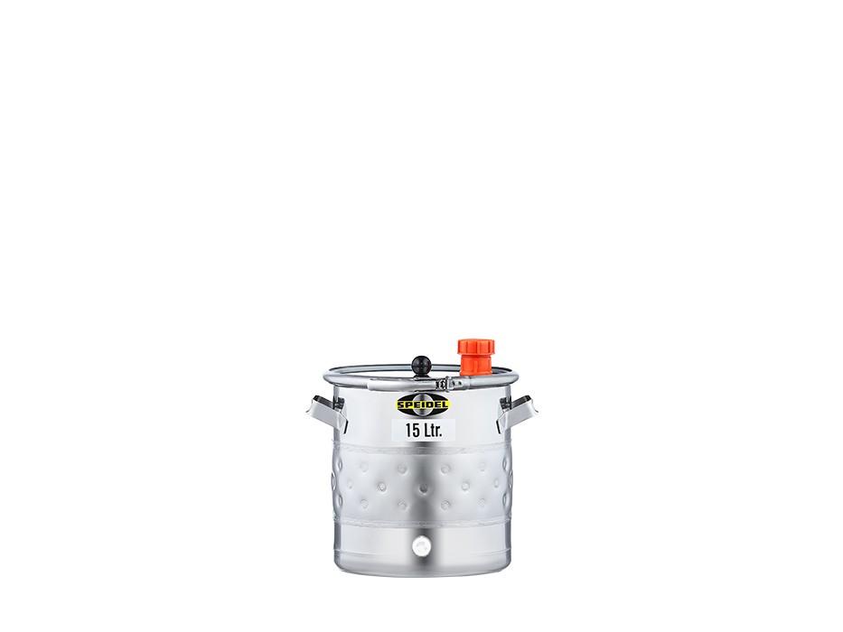 Univerzální fermentační keg chlazený 15 litrů